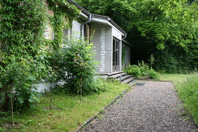 Kunstpavillon-Sommer